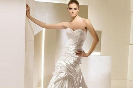 Virtuosa Novias: $99.990 por gift card de $200.000 para vestido de novia en Virtuosa Novias
