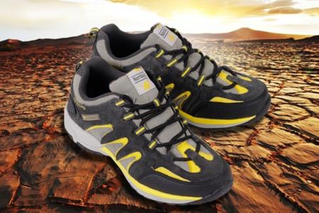 Comercial La Península Ltda.: Paga $13.200 por zapatillas Norwest modelo Outdoor Avant en color y talla a elección con Comercial La Península Ltda. Despacho incluido