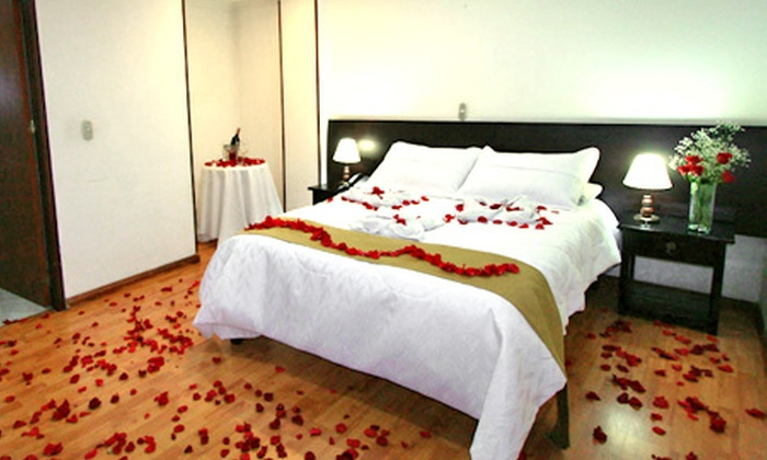 Hotel ferrovial inn rnt 21074 groupon del d a groupon for Ideas noche romantica