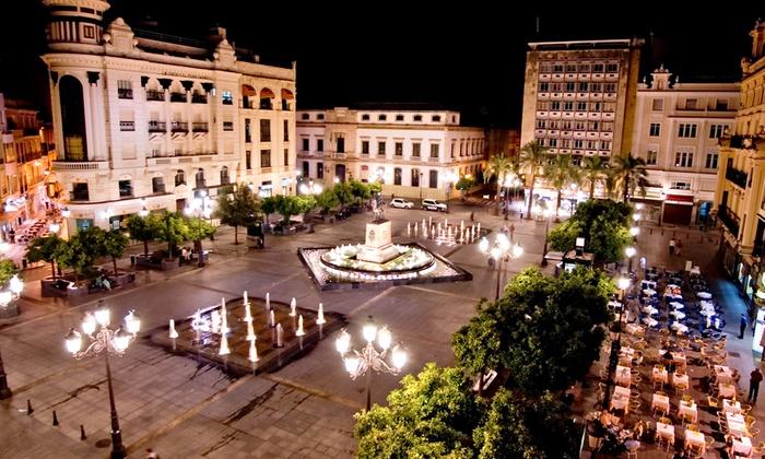 Groupon Travel (Córdoba): Córdoba: 3, 4 o 5 noches en Hotel Salta Suites desde $199.000 por persona + desayunos + aéreos
