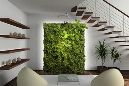 Deco&Pais: Paga $20.000 por 57% de descuento en la construcción de huerta o jardín vertical con Deco&Pais