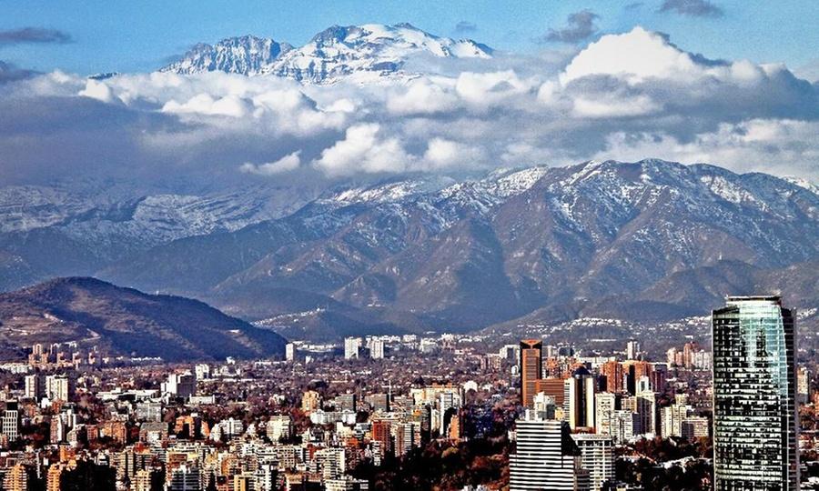 Bellas Artes Suites: Santiago: desde $26.900 por 1 o 2 noches para dos en apart + desayuno continentalen Bellas Artes Suites