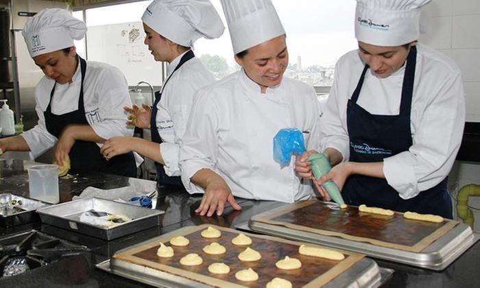 COLEGIO DE GASTRONOMIA GATO DUMAS BARRANQUILLA: Desde $290.000 por curso corto de cocina a elección o diplomado en Colegio de Gastronomía Gato Dumas Barranquilla