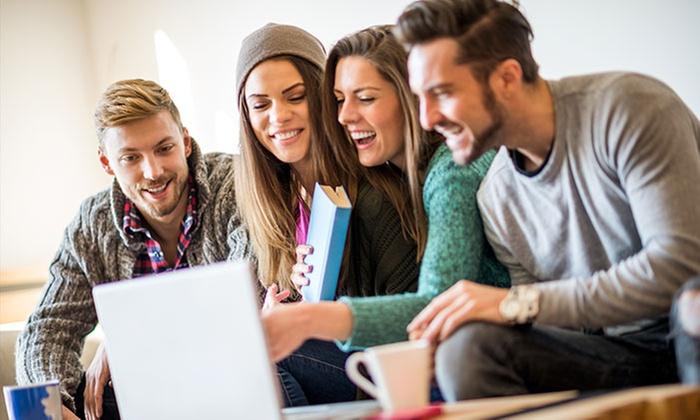 Capitain Language: Desde $175 por curso online de 3, 6, 12 o 24 meses de idioma a elección con opción a segundo idioma gratis en Capitain Language