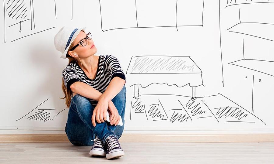 Aula Global: Curso online de decoración de interiores a elección + manejo de software Sweet Home en Aula Global