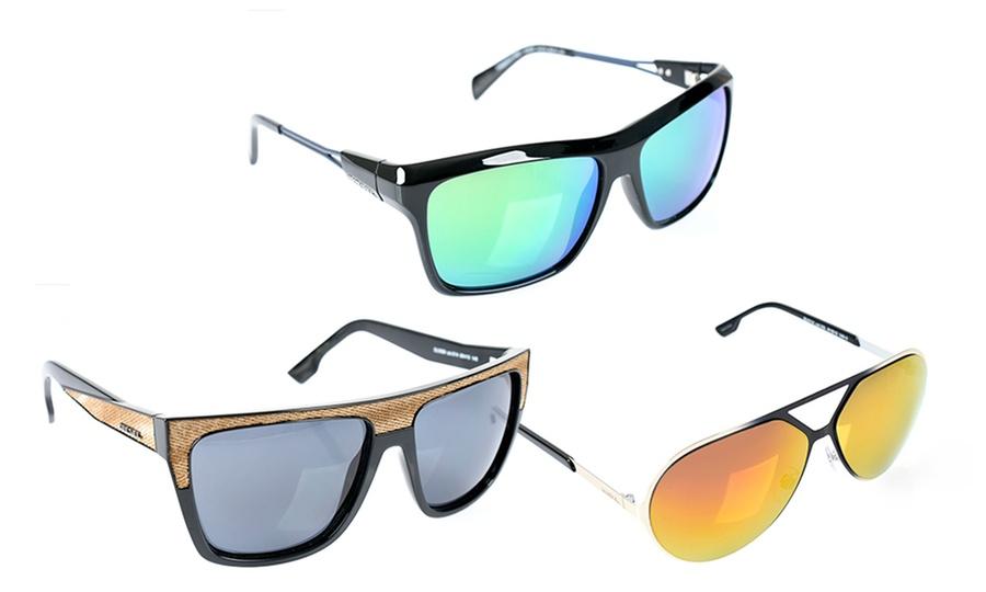 Groupon Shopping  Anteojos de sol Diesel en modelo a elección con despacho e3dec0ed52