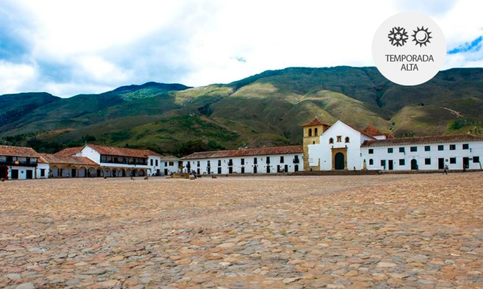 Hostal del Pino (RNT: 41960 ) - Hostal del Pino (RNT: 41960 ): Villa de Leyva: desde $55.000 por 1, 2 o 3 noches para dos + desayuno + late check out en temporada alta conHostal del Pino