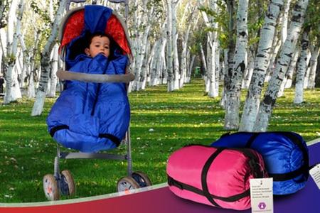 Carnaval: $16.975 en vez de $41.150 por sacos de dormir marca Humbolt Outdoor con despacho. Elige color