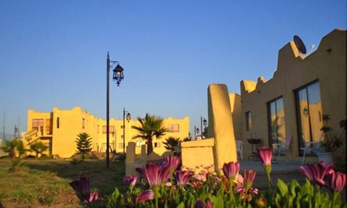 Apart Hotel Malalcura: Paga desde $43.000 por 2 o 3 noches para dos o máximo cuatro en Apart Hotel Malalcura, La Serena