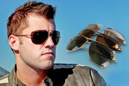 Ópticas Capot: $8.990 en vez de $24.990 por anteojos de sol Rony Barton en Ópticas Capot con despacho. Elige el color