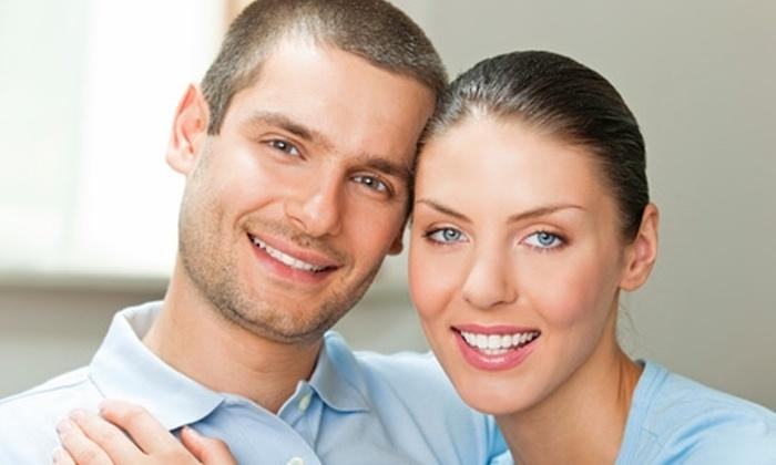 El Arca Dental - El Arca Dental: Paga desde $160.000 por brackets metálicos o estéticos en Clínica Arca Dental (71% off)