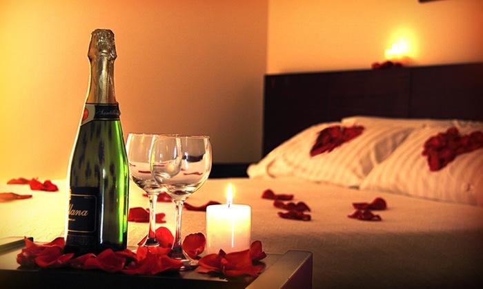 Noche romantica para dos busco a una mujer for Decoracion noche romantica