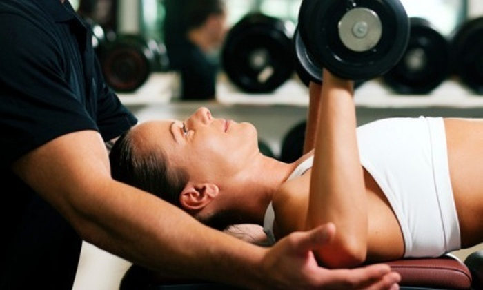 : $99 en vez de $400 por 15 días de gimnasio + instructor personalizado + acceso a clases con Palace Sport Gym