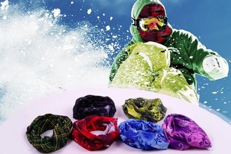 Groupon Shopping (bandanas): Paga $9.990 por pack de 2 bandanas Headwear Sport. Elige color
