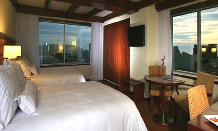 Groupon Travel (Lima): Lima de lujo: paga desde $259.000 por persona por 3 noches para dos en Hotel Casa Andina Private Collection 5* + desayunos + aéreos. Elige fecha de salida