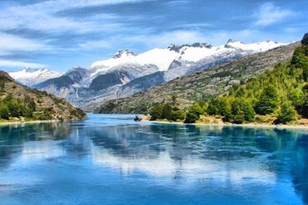 Groupon Travel (Patagonia): Descubre la Patagonia: 5 días y 4 noches para dos con media pensión + aéreos + traslados + excursiones desde $315.000 por persona. Elige fecha