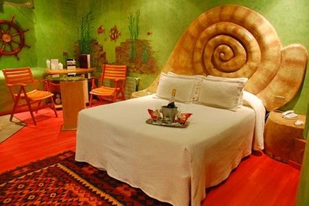 Motel Blue: $19.250 en vez de $38.500 por escapada para dos en habitación suite + desayuno a la habitación en Motel Blue, Santiago