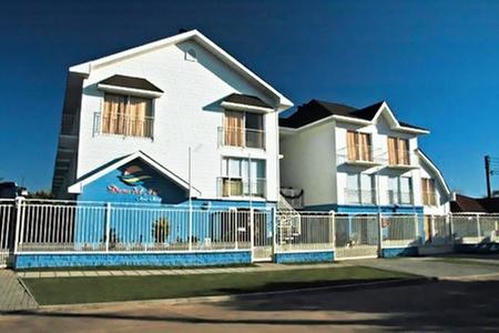 Duna del Mar Apart Hotel: Paga desde $40.000 por 2 o 3 noches para dos en Duna del Mar Apart Hotel, Concón