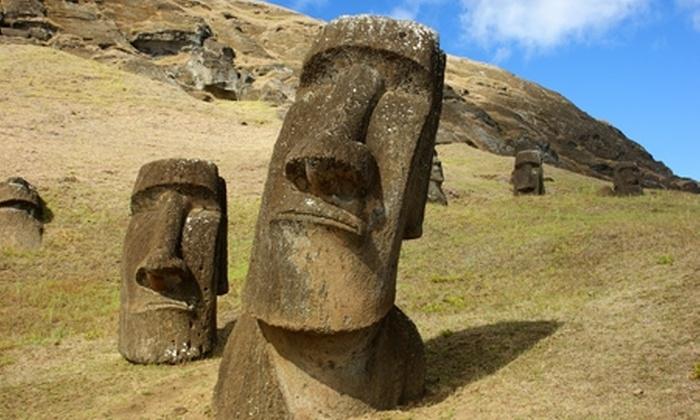 Tekena Inn: $87.480 en vez de $174.960 por 3 noches para dos + desayuno continental + traslados en Residencial Tekena Inn, Isla de Pascua