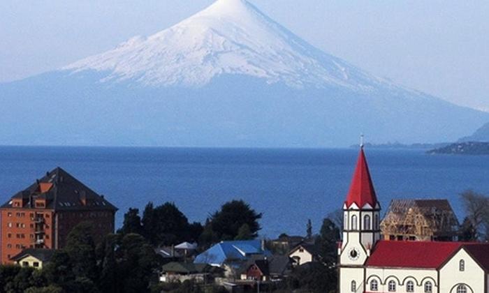 Hotel Patagonia - Hotel Patagonia: Paga desde $42.000 por 2, 3 o 5 noches para dos + desayuno en Hotel Patagonia, Puerto Varas