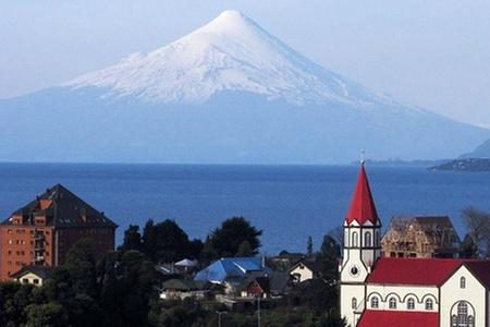 Hotel Patagonia: Paga desde $42.000 por 2, 3 o 5 noches para dos + desayuno en Hotel Patagonia, Puerto Varas