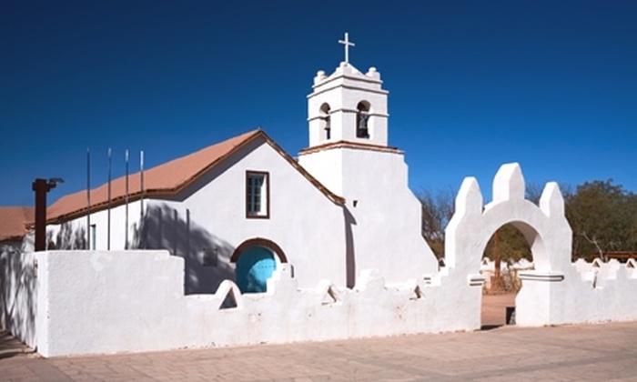 Hotel La Cochera - Hotel La Cochera: Paga desde $79.650 por 2 noches para dos + desayuno en Hotel La Cochera, San Pedro de Atacama. Elige día de ingreso