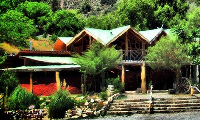 La Calchona - La Calchona: Paga desde $22.000 por noche para dos en La Calchona, San José de Maipo