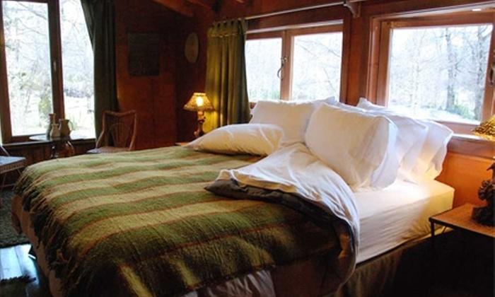Hotel Boutique Nalcas - Hotel Boutique Nalcas: Viaje a la Araucanía: paga desde $78.000 por 2 o 3 noches para dos o seis en Hotel Boutique Nalcas