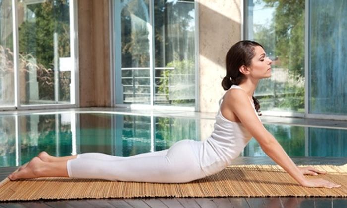 Centro Arregui Danza & Yoga - Centro Arregui Danza & Yoga: $8.000 en vez de $36.000 por 8 clases de yoga en Centro Arregui Danza & Yoga (78% off)
