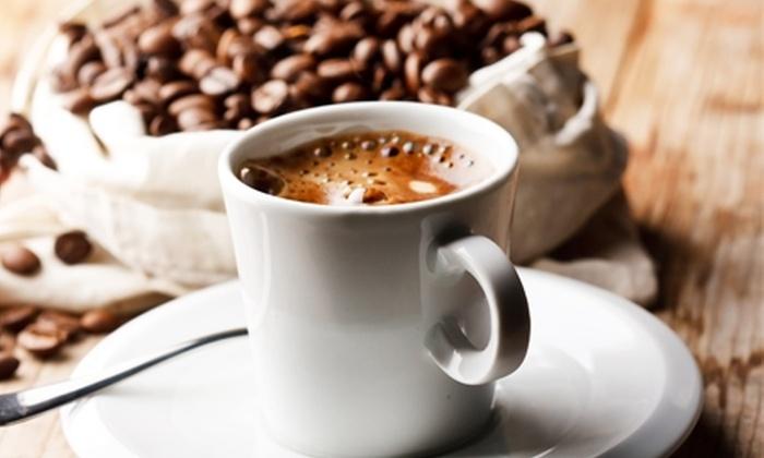 Universita del Caffe - Universita del Caffe: $14.900 en vez de $50.000 por curso de degustación de café L'arte della degustazione en Università del caffè