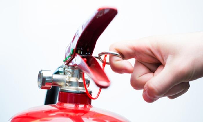Extintores Chile - Santiago Centro - Extintores Chile - Santiago Centro: Desde $2.475 por recarga o recambio de 1 o 2 extintores en Extintores Chile