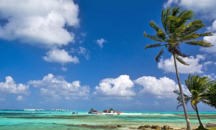Groupon Travel (San Andrés): Últimos cupos a San Andrés: desde $399.000 por persona en plan doble por aéreos con opción a estadía por 7 noches con todo incluido + traslados. Elige fecha