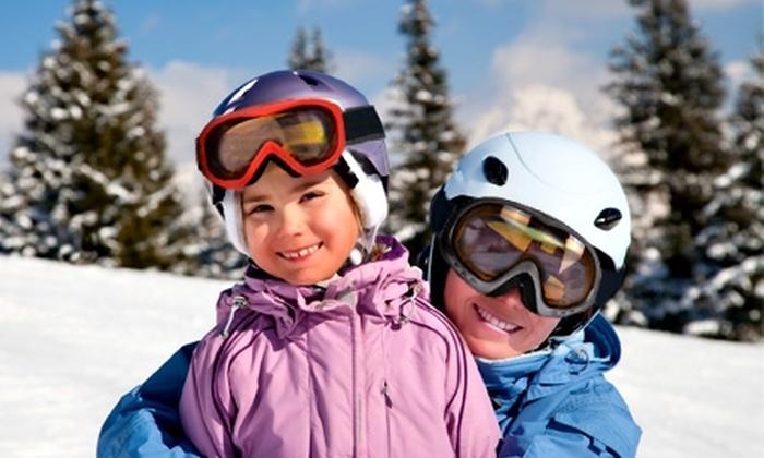 Tienda 360 - Tienda 360: Paga desde $10.990 por antiparra Uvex para ski y snowboard modelo a elección para niños o adultos en Tienda 360