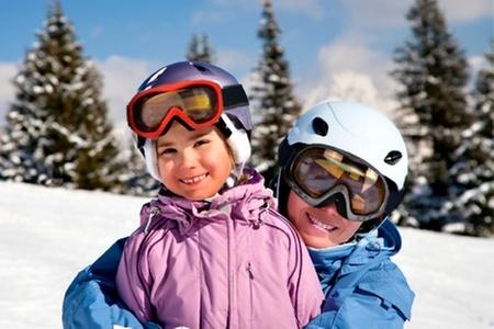 Tienda 360: Paga desde $10.990 por antiparra Uvex para ski y snowboard modelo a elección para niños o adultos en Tienda 360