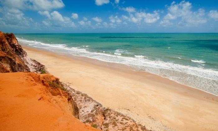Groupon Travel (Natal, Pipa): Escoge tu destino en Brasil: Natal y/o Pipa por 5 o 7 noches para dos desde $529.000 por persona + aéreos + desayuno + traslados