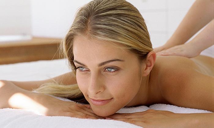 El procedimiento por el acné