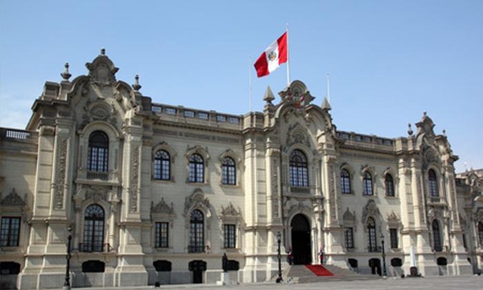 Groupon Travel (Lima): Lima: paga desde $224.000 por persona por 2, 3 o 4 noches en plan doble en hotel a elección + aéreos + desayunos