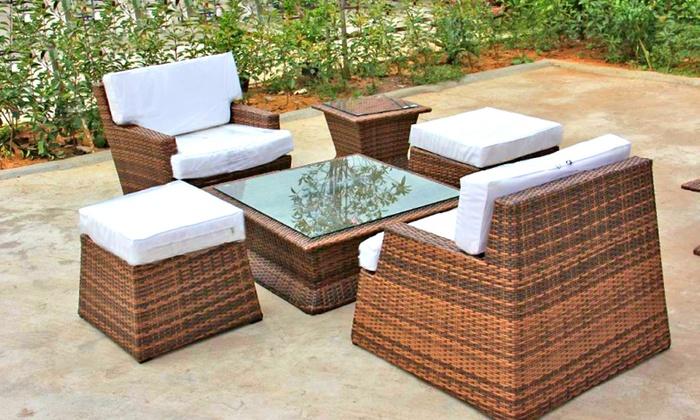 groupon shopping terraza de rattan santiago groupon del