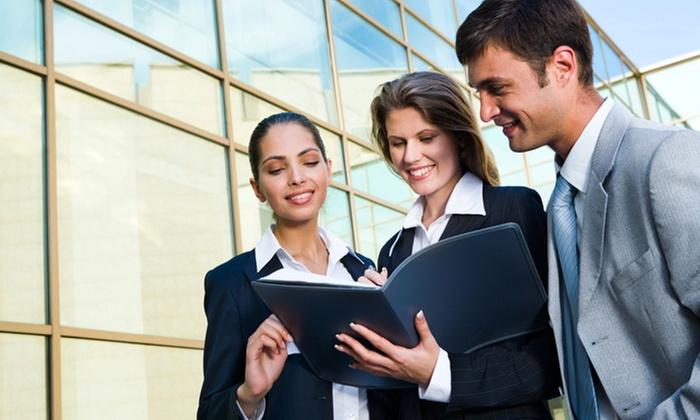 AEMC Ltda: $215 en vez de $3,992 por curso onlinede técnicas de negociación en AEMC Ltda