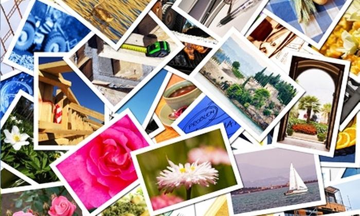 MiFoto y Konica Minolta: Paga $6.990 en vez de $14.000 por 100 fotos tamaño 10x15 cm en MiFoto y Konica Minolta