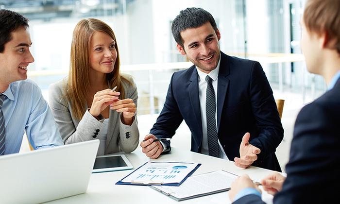 AEMC Ltda: $215 en vez de $3,992 por curso online de dirección y motivación de equipos con AEMC Ltda