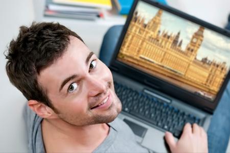 London Institute of English: Paga desde $19.900 por curso online de inglés de 6 a 60 meses con plataforma e-learning en London Institute of English (hasta 97% off)