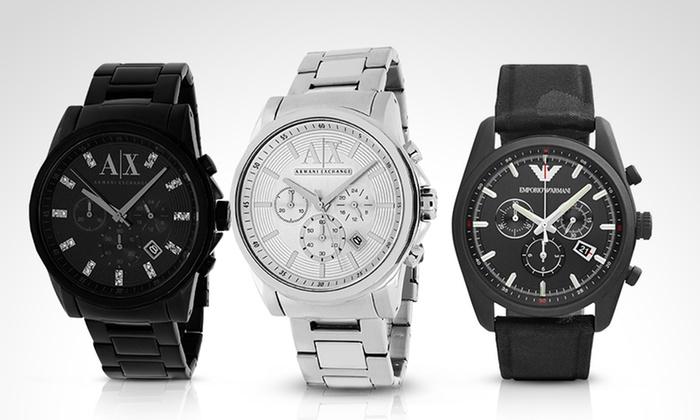 588d178f9c4f reloj armani exchange