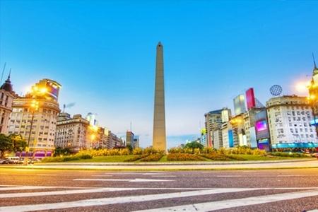 Groupon Travel (Feriado en Buenos Aires): Feriado en Buenos Aires: desde $249.000 por persona por 4 noches en plan doble o triple en Hotel Best Western Central + desayuno + cortesías + aéreos