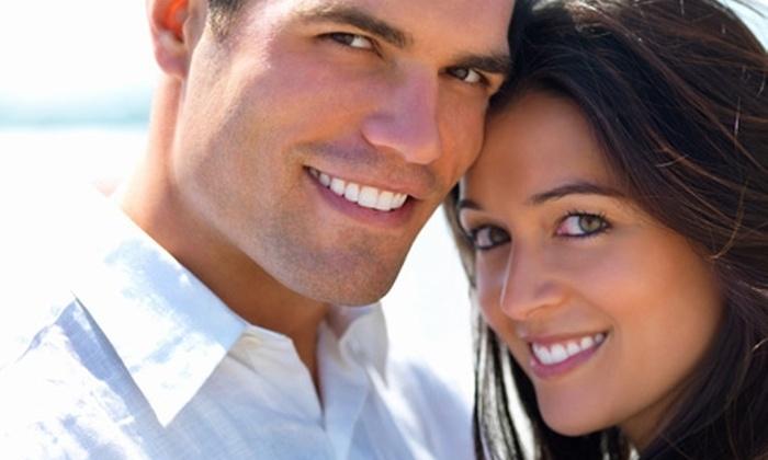 Clínica Dental Los Alces - Clínica Dental Los Alces: Paga desde $377.500 por 1 o 2 implantes dentales de titanio + controles + 2 años de garantía en Clínica Dental Los Alces