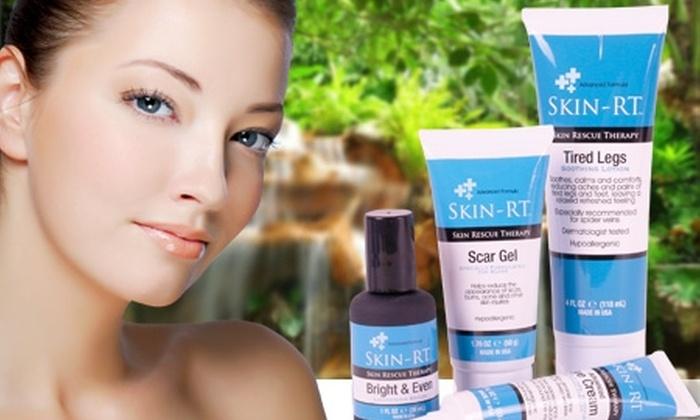 Laboratorio Kadus: Paga desde $10.550 por pack de cremas Skin RT con Laboratorios Kadus. Despacho incluido