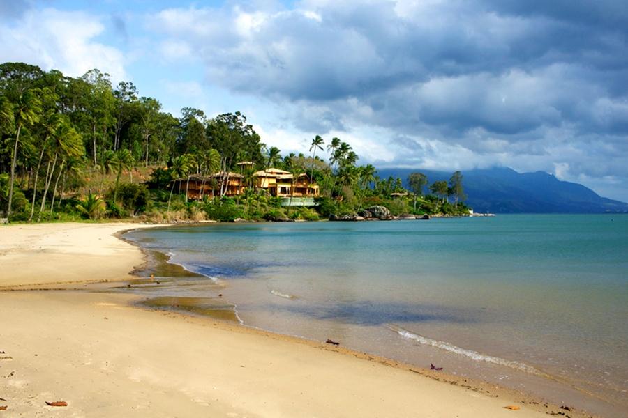 Groupon Travel (Ilhabela): Descubre Ilhabela: paga desde $329.000 por persona en plan doble por 4 o 6 noches en Posada Caravela + desayuno + aéreos