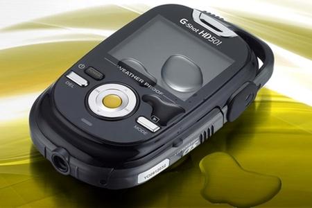 Groupon Shopping (Cámara Genius): Paga $39.990 por cámara Genius modelo G-Shot HD501 con despacho