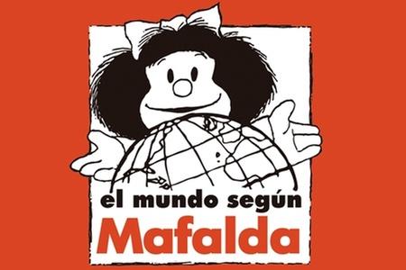 BLN Marketing: Paga desde $2.500 por entrada para muestra interactiva El mundo según Mafalda hasta el 1 de julio con BLN Marketing. Elige segmento etario
