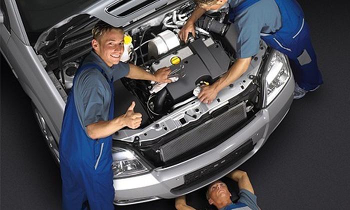 CDA Retemec Ltda: Desde $55.000 por revisión técnico-mecánica para automóvil de servicio público o particular en CDA Retemec Ltda